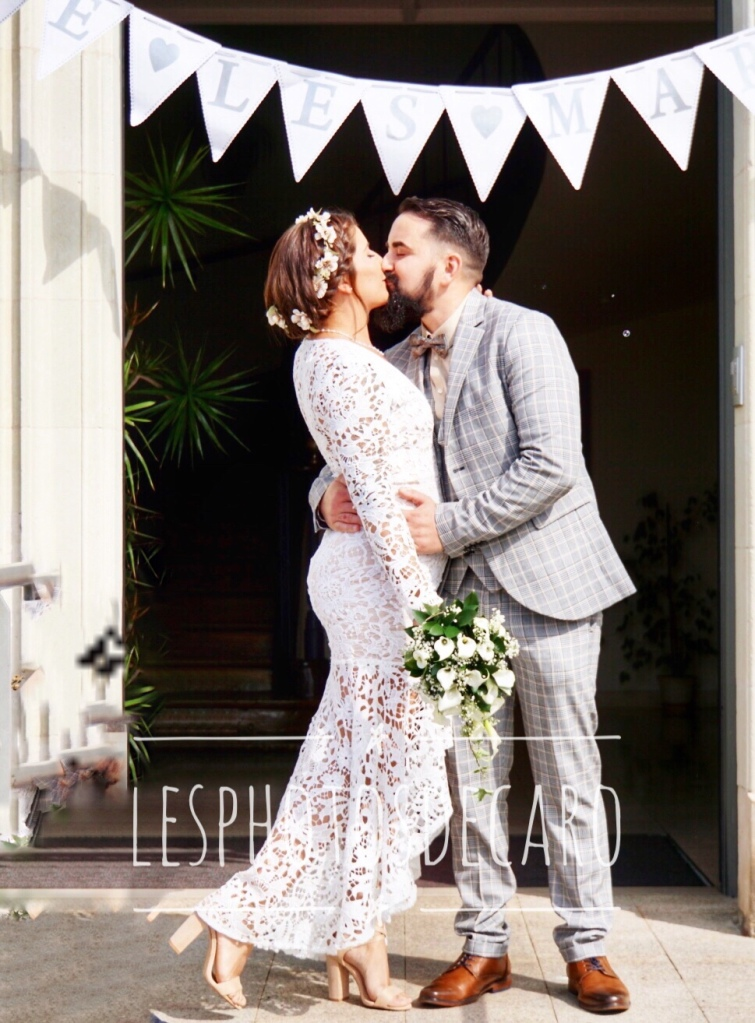Mariage Angelique & Mehdi